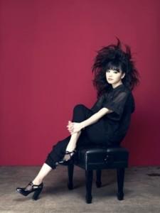 9月5日から7日まで開催される「第13回東京ジャズ」に出演する上原ひろみさん((C)Muga Miyahara)。