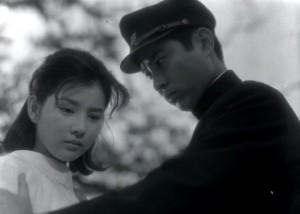 23日から25日が「愛と死をみつめて」(1964年、斎藤武市=さいとう・ぶいち、1925-201